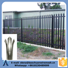 palisade fence / Palisade Fencing & Gates / 1.8m high - Palisade Security Fencing