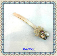 goody hairpin hairpins with ribbons for women
