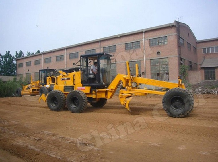 Py165c 2 Powerful Small Motor Grader For Sale Buy Small