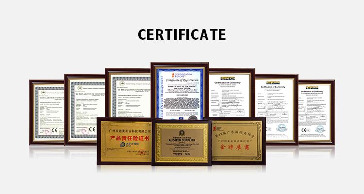 multi-functional beauty equipment vacuum tripolar rf cavitation with great price