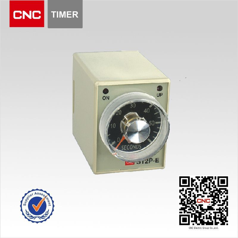 Cnc High Quality Time Delay Relay 12 Volt