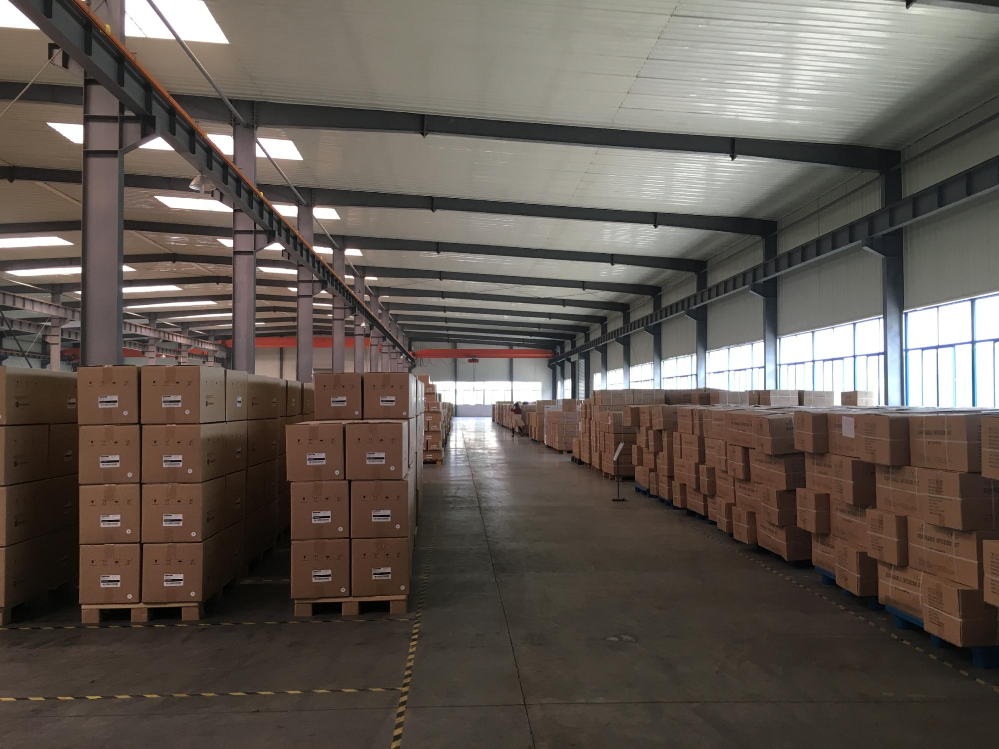 Biaya Jasa Kontraktor Bangun Pabrik & Gudang Bandung, Jawa Barat
