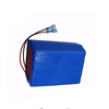 Custom rechargeable 3s10p 12v 22ah battery pack for electric golf trolley street light