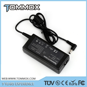 24v 5a adapter UL Universal Power Original For Toshiba Charger AC 15V 6A Power 90W DC 6.3/3/0mm Pin Adapter Supply