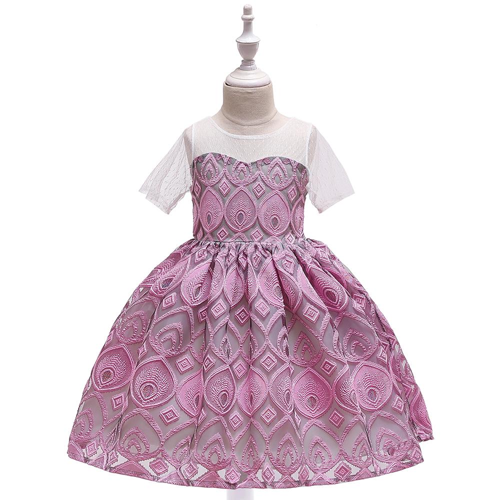 Großhandel schöne prinzessinnen kleider für kinder Kaufen Sie die