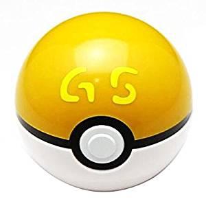 For Pokemon Ball Figures ABS Anime Action Figures For Pokemon Poke Ball Toys GS Ball