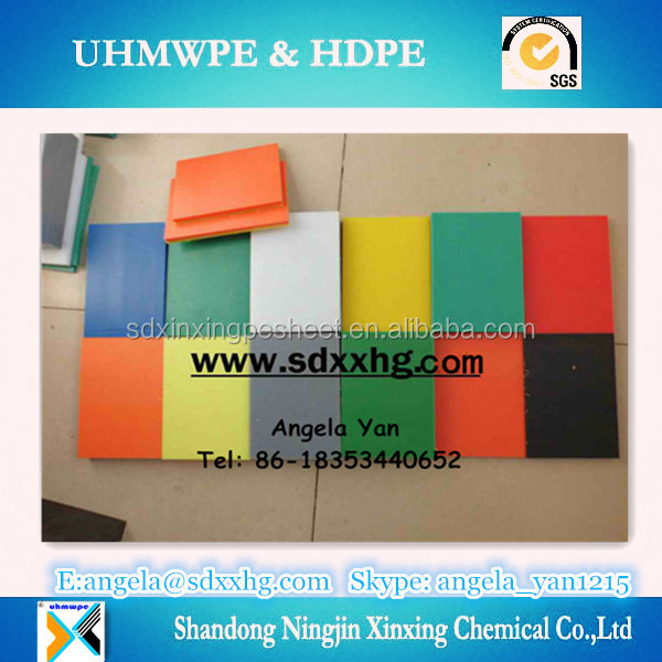 Green Food Grade Uhmwpe Sheets Buy Self Lubricating