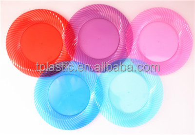 Disposable PS plastic plate with hot st& microwave dishwasher safe plastic plates & Buy Cheap China plastic dishes dishwasher safe Products Find China ...