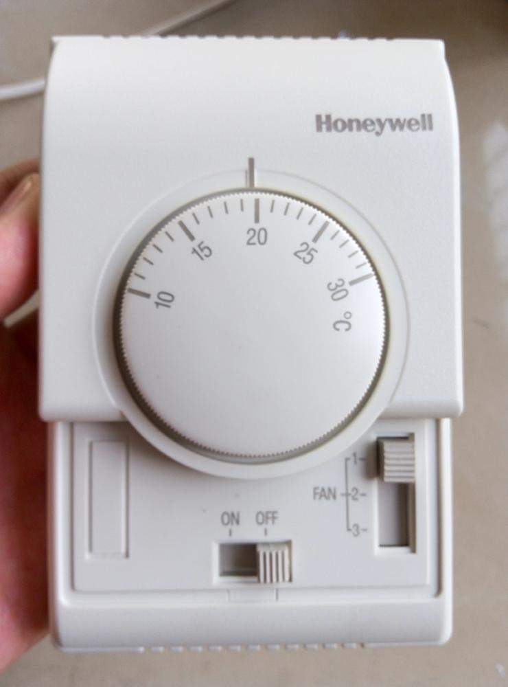 T6373a1108 Mechanical Honeywell Thermostat For Fan Coil Unit - Buy  Mechanical Thermostat,Room Thermostat,Thermostat Product on Alibaba com