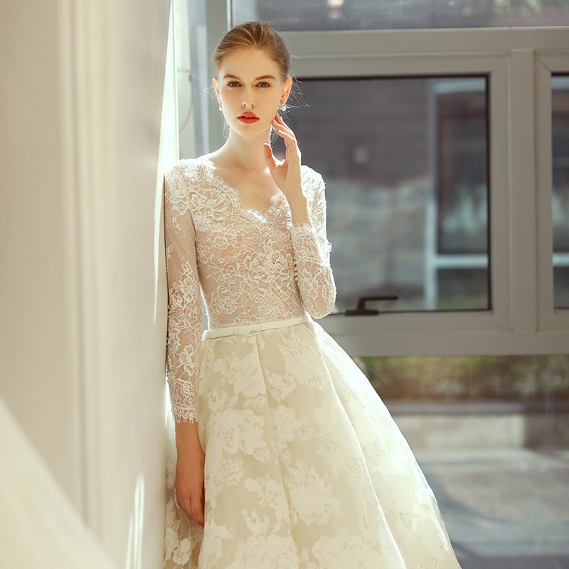 Aliexpress Wedding Dresses, Aliexpress Wedding Dresses Suppliers and ...
