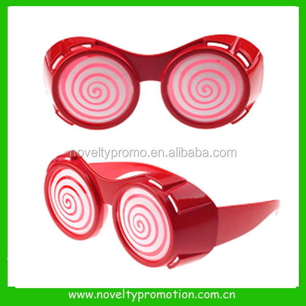 Novelty Lollipop Party Sunglasses for Holiday gifts