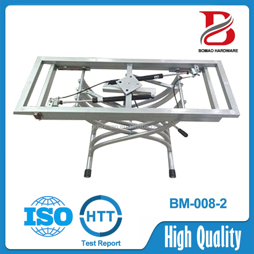 Hydraulic Table Lift Kits : The newst furniture hardware hydraulic table lift kit