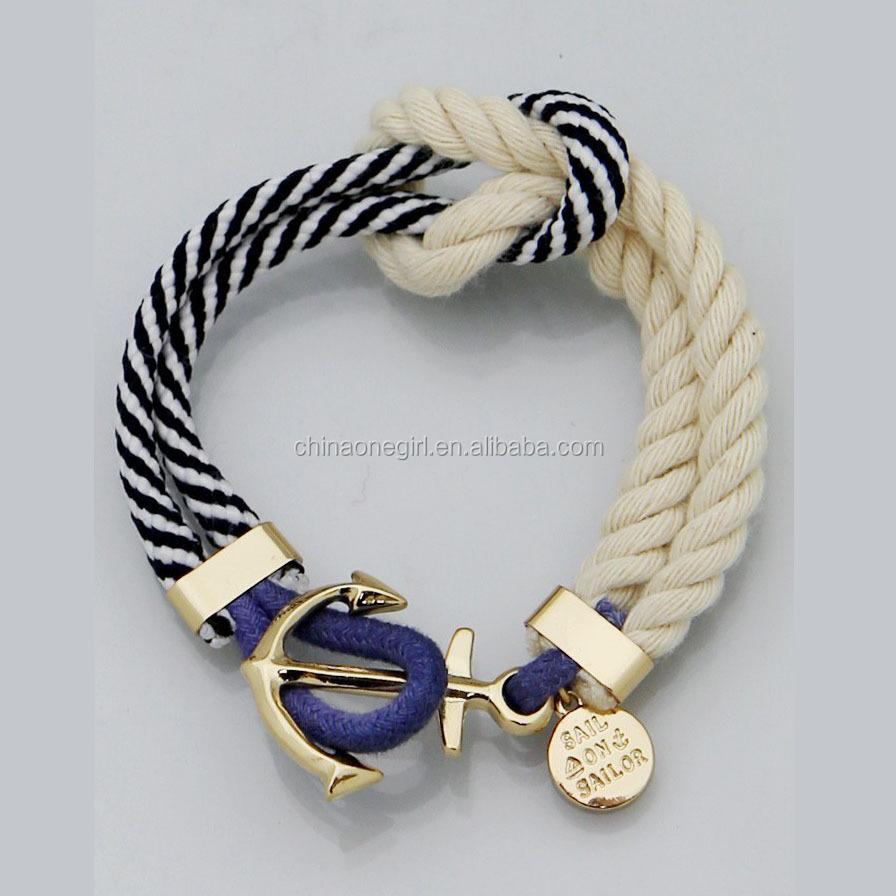 97932b371f6c Venta al por mayor diy pulseras personalizadas-Compre online los ...