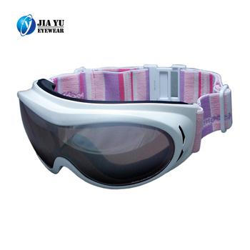 97d24f77f92 Fashion Design Custom Snow Best Anti Fog Ski Goggles With Straps ...