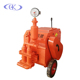 11kw Injection pump mortar grouting pump machine for Road filled