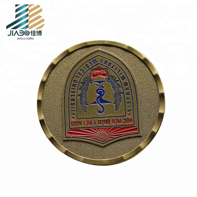 10 Years experience factory price old china vintage round coin