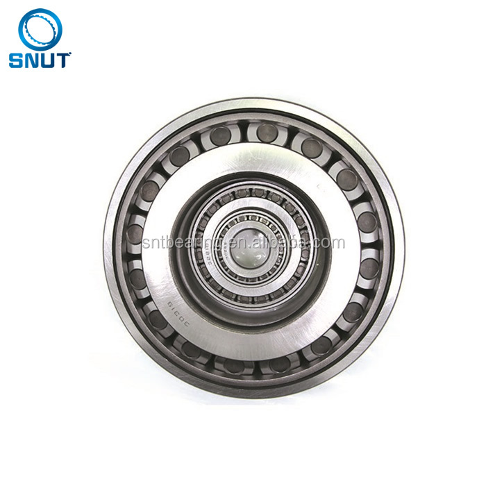 Factory Supplies All Types Of Single RowTapered Roller Bearing