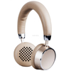 2016 New design wireless headphone with stereo sound quality, hot sale bluetooth headphone at CES