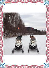 Patented High Quality China125CC Snowmobile for sale with CE approved
