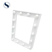 hollywood lighted make up led mirror with led light
