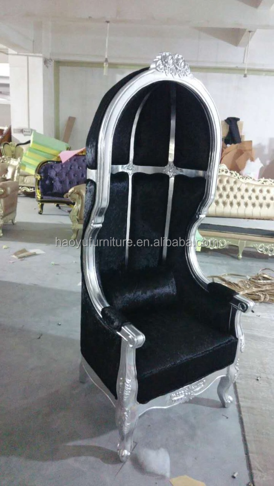 French Canopy Chair, French Canopy Chair Suppliers And Manufacturers At  Alibaba.com
