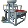 High efficiency egg tray making machine price for 1000pcs/h