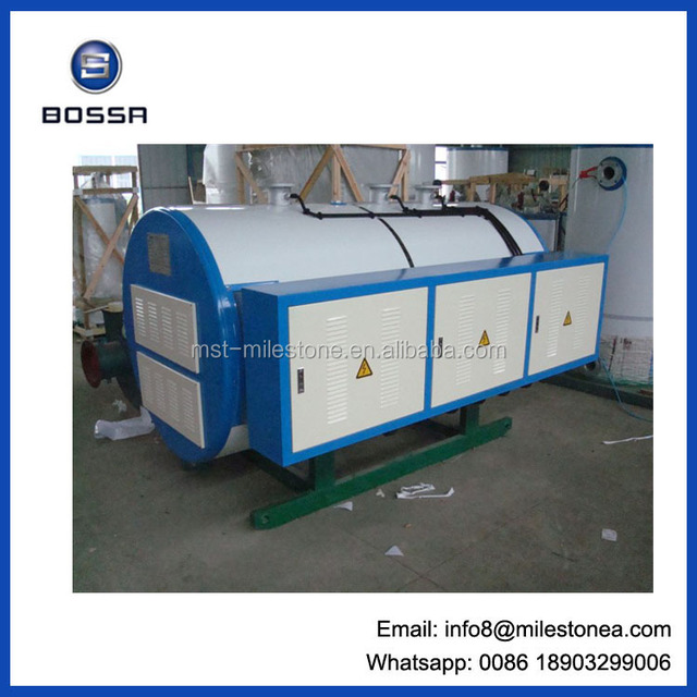 Buy Cheap China high efficiency oil boiler Products, Find China high ...