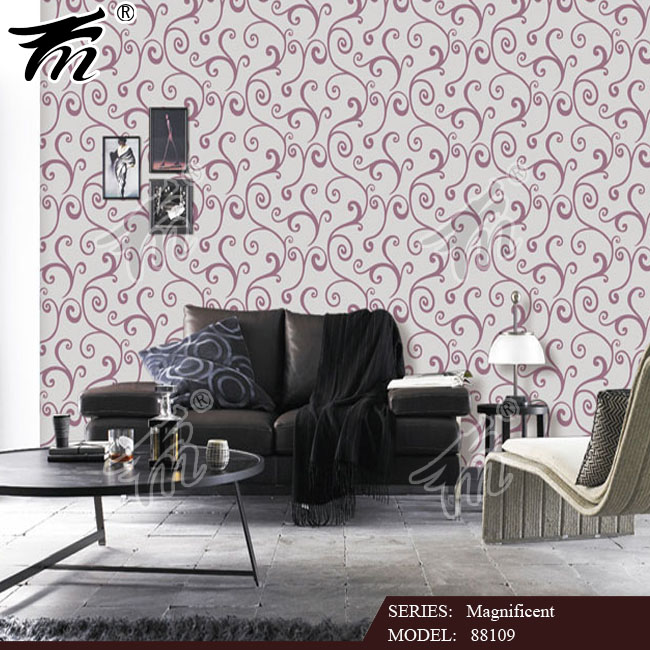 Best Sale Good Quality Philippines Wall Wallpaper Paper