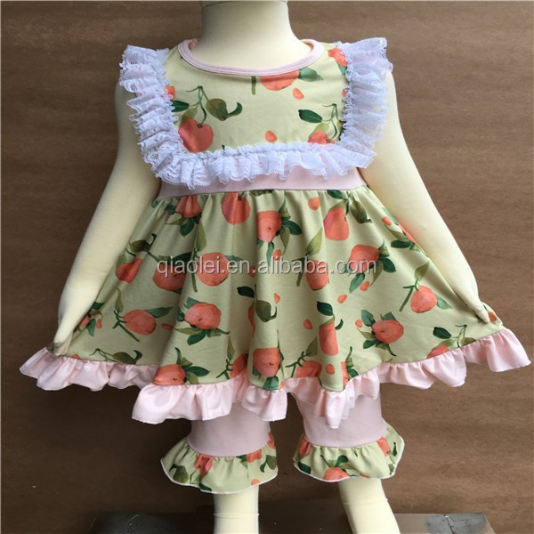 New Style high quality brand baby skirt and shorts