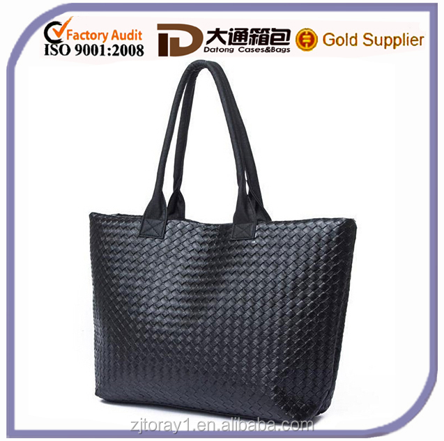 Design Software Pu Lady Handbag Factory Direct Designer Handbag