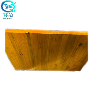 China manufacture 27mm 3 ply shuttering boards with high quality