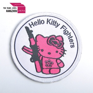 99cb46efa Hello Kitty Iron On Patches, Hello Kitty Iron On Patches Suppliers and  Manufacturers at Alibaba.com