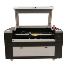 China manufacture CO2 laser cutting/engraving machine with color separation 130W CW-5000 RECI