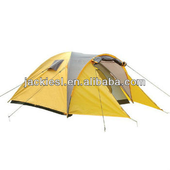 Hy-533 3 Person 2 Layer Tent Summer Mosquito Tent