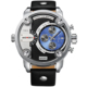 WEIDE WH3301-4C Multifunction Dual Time 3ATM Water Resistant Digital Analog Men Sport Watch