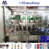 MIC-18-6 most terrific soda can filling machine