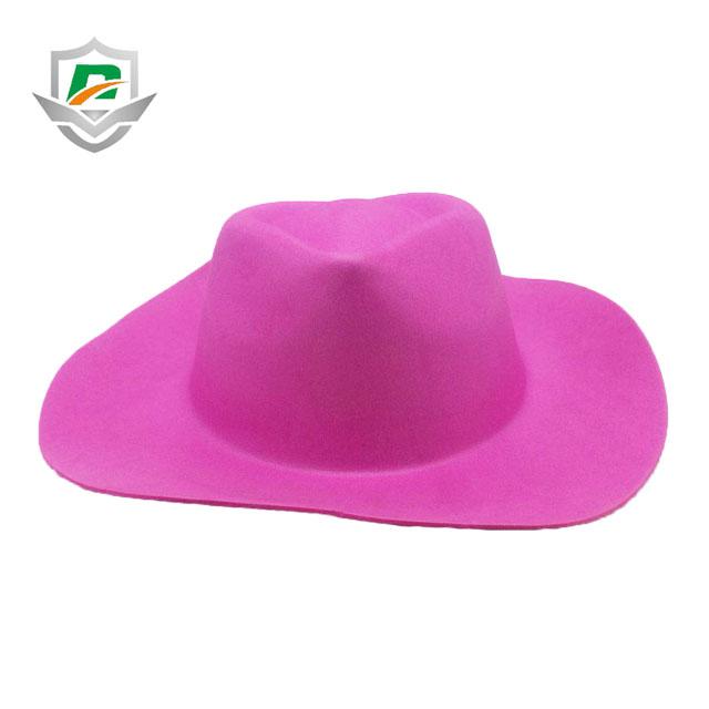 92ca8aa3d623f China Foam Cowboy Hat