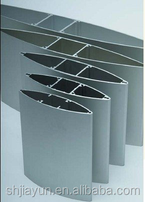 gro e aluminium au en jalousie fenster vertikalen. Black Bedroom Furniture Sets. Home Design Ideas