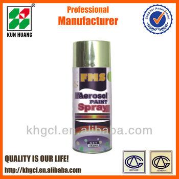 fms metal paint spray buy paint spray car spray aerosol spray. Black Bedroom Furniture Sets. Home Design Ideas