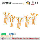 paper clips decorative spring clips factory