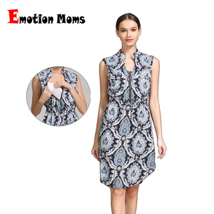 377eb13c97f China Halter Maternity Dress