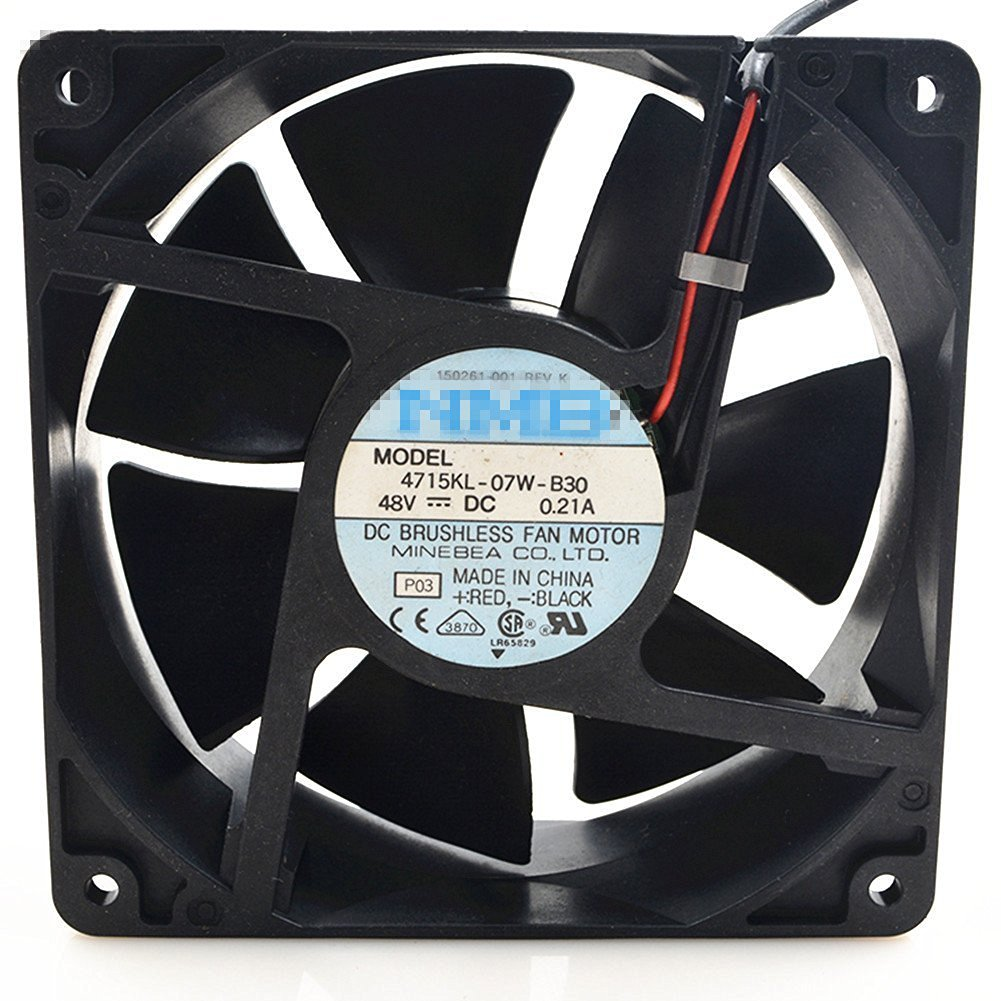 ac cpu nmb new fan cooling aluminum mats frame mat fans