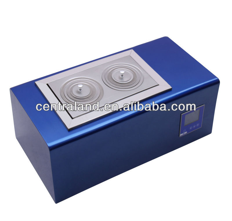 High Quality Laboratory Equipment Magnetic Stirring Water Bath