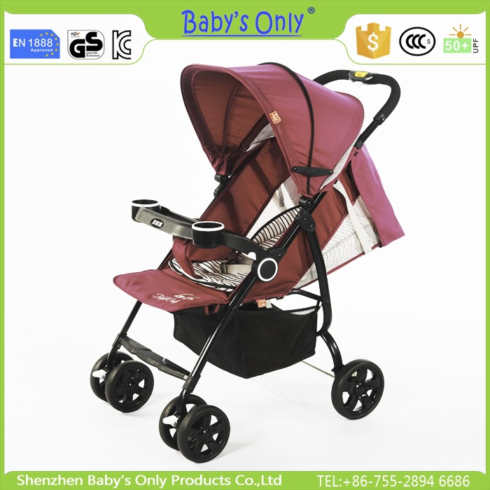 Customized Baby Stroller China Factory Direct Sale Classic Baby ...