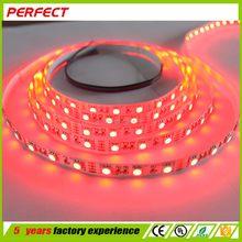 big power 3w led strip light 635nm red and blue light led grow lights smd5050 RGB