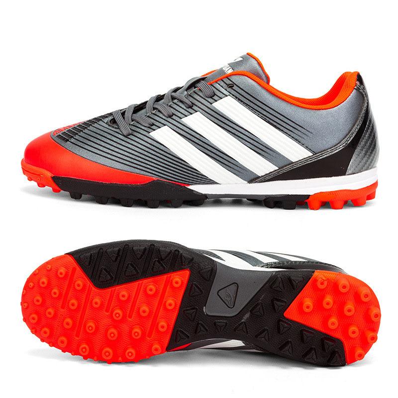 Get Quotations · Football boots Indoor Soccer shoes Zapatos de futbol  Hypervenom Men Football shoes Botas futbol Voetbal schoenen 6ecfe41cb0985