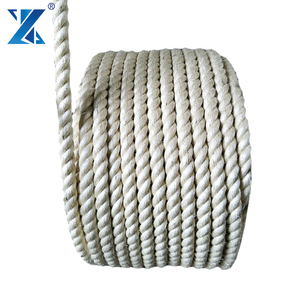 Free sample natural twist sisal rope with competitive price
