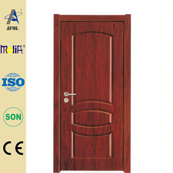 Chinese Latest Design Safety Wooden Door Design For Home Buy