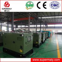 200kw /250kva YUCHAI diesel generating sets for sale