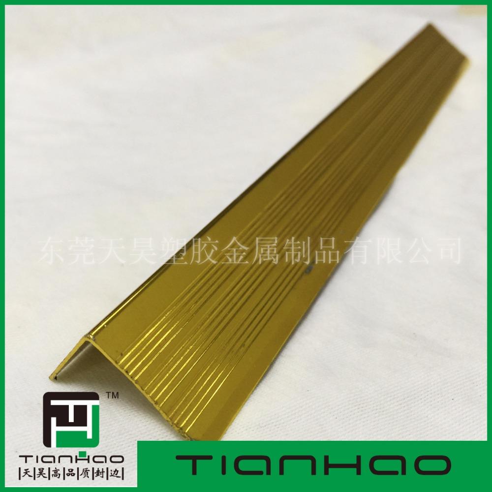 Decorative Metal Trim Edging Strips Banding Strip For Furniture